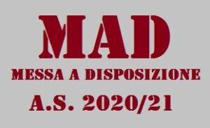 MAD 2020-21